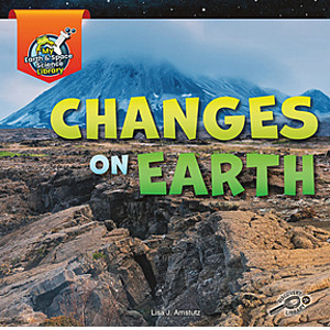 Cover: Changes on Earth