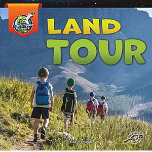 Cover: Land Tour