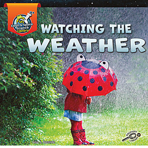 Cover: Watching the Weather