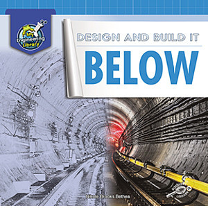 Cover: Design and Build It Below