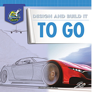 Cover: Design and Build It to Go