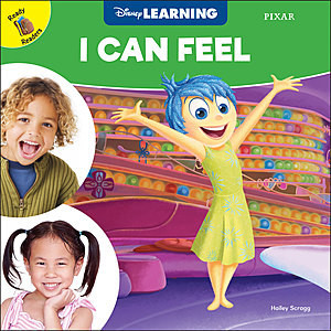 Cover: I Can Feel