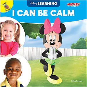 Cover: I Can Be Calm