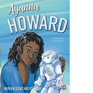 Cover: Ayanna Howard