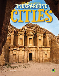 Cover: Underground Cities