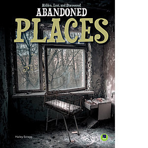 Cover: Abandoned Places