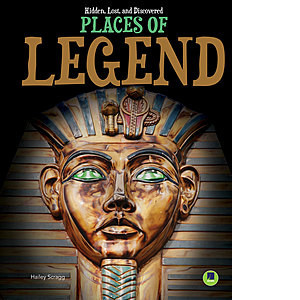 Cover: Places of Legend