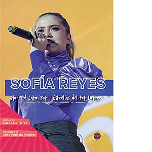 Cover: Sofía Reyes