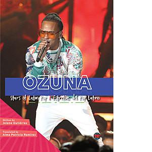 Cover: Ozuna