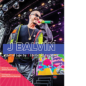 Cover: J Balvín