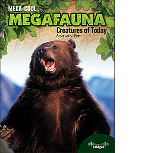 Cover: MEGA Creatures of Today