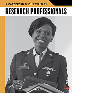 Cover: Research Professionals