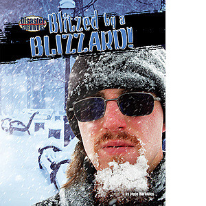 Cover: Blitzed by a Blizzard!