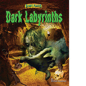 Cover: Dark Labyrinths