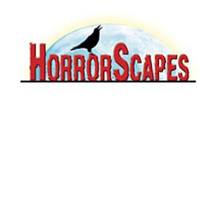 Cover: HorrorScapes