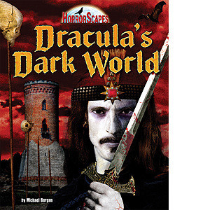 Cover: Dracula's Dark World