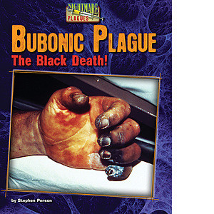 Cover: Bubonic Plague