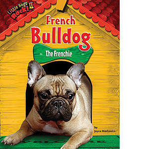 Cover: French Bulldog