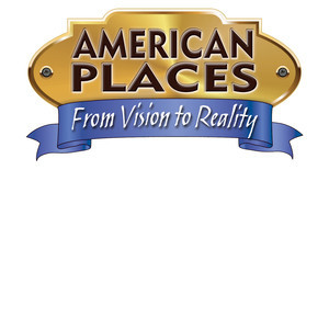 Cover: American Places: From Vision to Reality