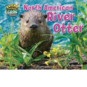 Cover: North American River Otter
