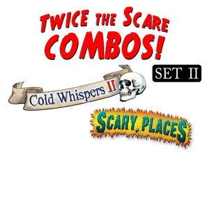 Cover: Twice the Scare Combos! Set II