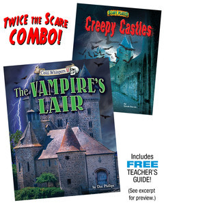 Cover: The Vampire's Lair Combo