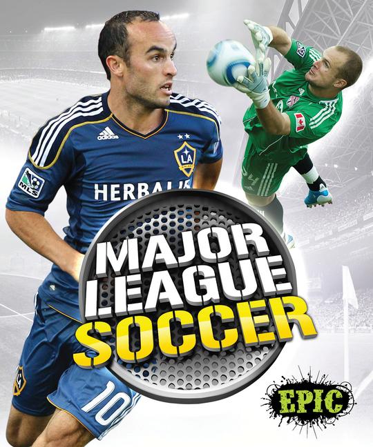 Major League Soccer Tabelle
