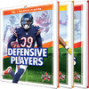 Cover: NFL's Greatest Players