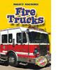 Cover: Fire Trucks