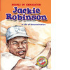 Cover: Jackie Robinson: A Life of Determination