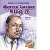 Cover: Martin Luther King, Jr.:  A Life of Fairness