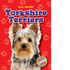 Cover: Yorkshire Terriers