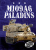 Cover: M109A6 Paladins