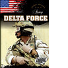 Cover: Army Delta Force