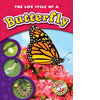 Cover: The Life Cycle of a Butterfly