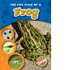 Cover: The Life Cycle of a Frog