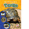 Cover: The Life Cycle of a Turtle