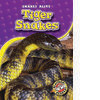 Cover: Tiger Snakes