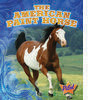 Cover: The American Paint Horse
