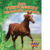 Cover: The Tennessee Walking Horse