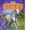Cover: The Thoroughbred Horse