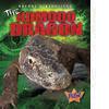 Cover: The Komodo Dragon
