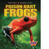 Cover: Poison Dart Frogs