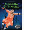 Cover: Shaolin Monks