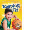 Cover: Keeping Fit