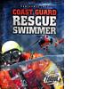 Cover: Coast Guard Rescue Swimmer