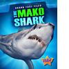 Cover: The Mako Shark