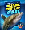 Cover: The Oceanic Whitetip Shark