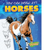 Cover: Horses