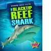 Cover: The Blacktip Reef Shark